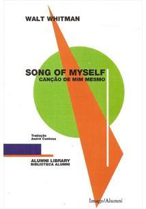 CANÇAO DE MIM MESMO / SONG OF MYSELF