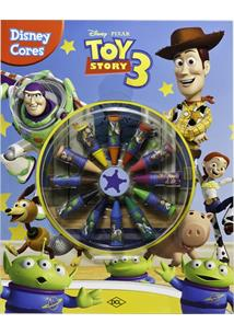 DISNEY CORES: TOY STORY 3