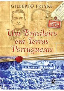 UM BRASILEIRA EM TERRAS PORTUGUESAS