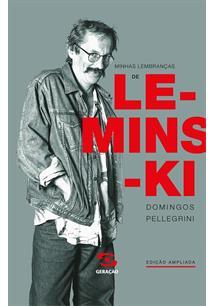 MINHAS LEMBRANÇAS DE LEMINSKI