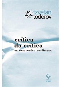 CRITICA DA CRITICA: UM ROMANCE DE APRENDIZAGEM