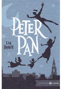 PETER PAN: EDIÇAO BOLSO DE LUXO