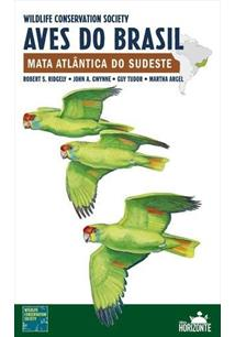 AVES DO BRASIL: MATA ATLANTICA DO SUDESTE