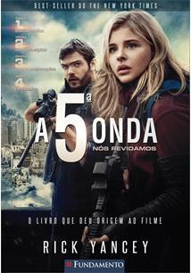 5ª ONDA, A (CAPA DO FILME)