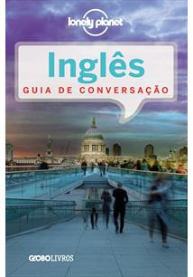 LONELY PLANET: INGLES - GUIA DE CONVERSAÇAO