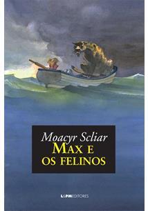 MAX E OS FELINOS