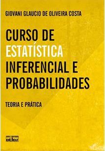 CURSO DE ESTATISTICA INFERENCIAL E PROBABILIDADES