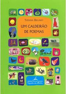 LIVRO UM CALDEIRAO DE POEMAS