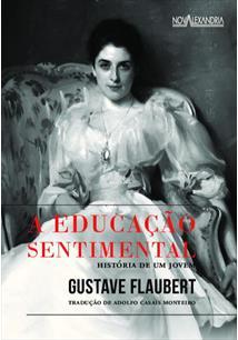 EDUCAÇAO SENTIMENTAL: HISTORIA DE UM JOVEM