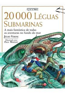 20.000 LEGUAS SUBMARINAS