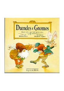 DUENDES E GNOMOS