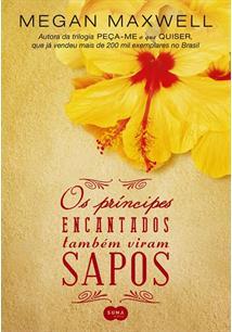 OS PRINCIPES ENCANTADOS TAMBEM VIRAM SAPOS