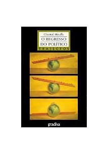 LIVRO O REGRESSO DO POLITICO