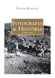 LIVRO FOTOGRAFIA E HISTORIA