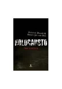 LIVRO HOLOCAUSTO: UMA HISTORIA