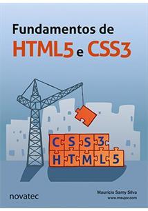 LIVRO FUNDAMENTOS DE HTML5 E CSS3