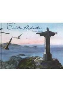 LIVRO 36 VISTAS DO CRISTO REDENTOR: RENATO ALARCAO