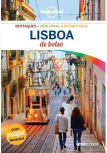 LONELY PLANET: LISBOA DE BOLSO