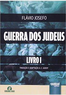 GUERRA DOS JUDEUS LIVRO 1