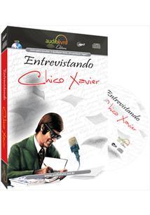 ENTREVISTANDO CHICO XAVIER (AUDIOBOOK)