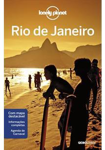 LONELY PLANET: RIO DE JANEIRO