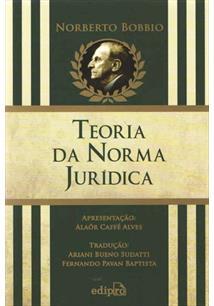 TEORIA DA NORMA JURIDICA