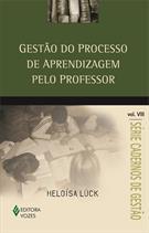 GESTAO DO PROCESSO DE APRENDIZAGEM PELO PROFESSOR