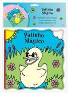 BANHO MAGICO: PATINHO MAGICO