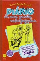 DIARIO DE UMA GAROTA NADA POPULAR 6: HISTORIAS DE UMA DESTRUIDORA DE CORAÇOES N...