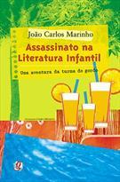 ASSASSINATO NA LITERATURA INFANTIL: UMA AVENTURA DA TURMA DO GORDO