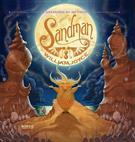 SANDMAN: A HISTORIA DE SANDERSON SONECA