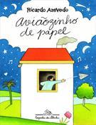 AVIAOZINHO DE PAPEL