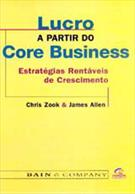 LUCRO A PARTIR DO CORE BUSINESS