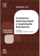 COMERCIO INTERNACIONAL E LEGISLAÇAO ADUANEIRA