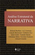 ANALISE ESTRUTURAL DA NARRATIVA