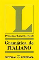 GRAMATICA DE ITALIANO