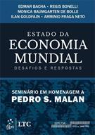 ESTADO DA ECONOMIA MUNDIAL: DESAFIOS E RESPOSTAS