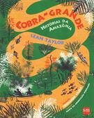 COBRA GRANDE: HISTORIA DA AMAZONIA