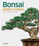 BONSAI PASSO A PASSO