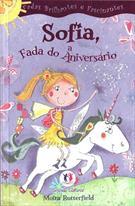SOFIA, A FADA DO ANIVERSARIO