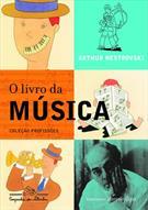 O LIVRO DA MUSICA