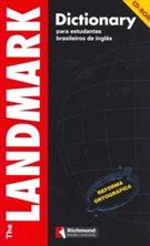 THE LANDMARK DICTIONARY: ENGLISH - PORTUGUESE / PORTUGUESE - ENGLISH