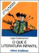 O QUE E LITERATURA INFANTIL