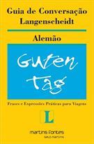 ALEMAO: GUIA DE CONVERSAÇAO LANGENSCHEIDT