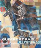 GUERRE ET PAIX DE PORTINARI: UN CHEF-D'ŒUVRE BRESILIEN POUR L'ONU