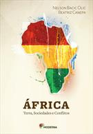 AFRICA: TERRA, SOCIEDADES E CONFLITOS