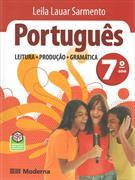PORTUGUES: LEITURA, PRODUÇAO, GRAMATICA - 7º ANO