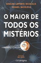 O MAIOR DE TODOS OS MISTERIOS