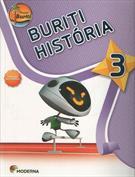 PROJETO BURITI: HISTORIA - 3º ANO