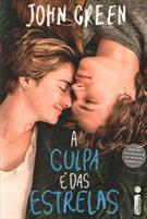 CULPA E DAS ESTRELAS, A (CAPA DO FILME)